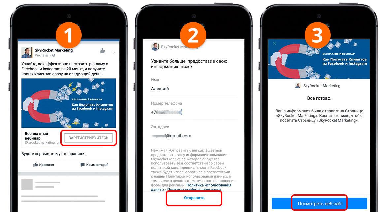 Как Снизить Цену Лида В 1,5-2 раза | Lead Ads Вконтакте
